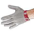 Kedjemaskad handske, storlek M