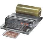 Förpackningsmaskin, rulle max w 400 mm