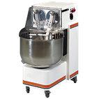 Mixer, 45 kg / 60 liter, 1 hastighet