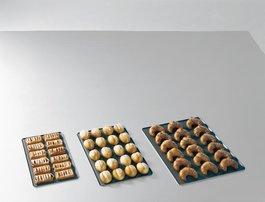Bakstandard (400 x 600 mm)