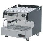 espressomaskin, automatisk, 1 grupp, 5 liter